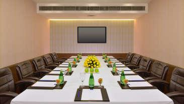 Board Room Taurus Sarovar Portico IGI Delhi