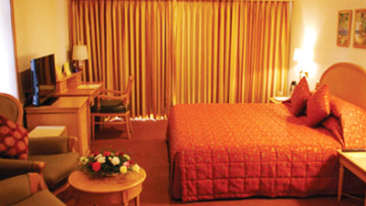 Premium Suites at The Carlton - Best 5 Star Hotel in Kodaikanal