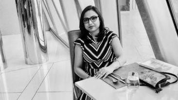 Chandrani Dey - Corporate HR