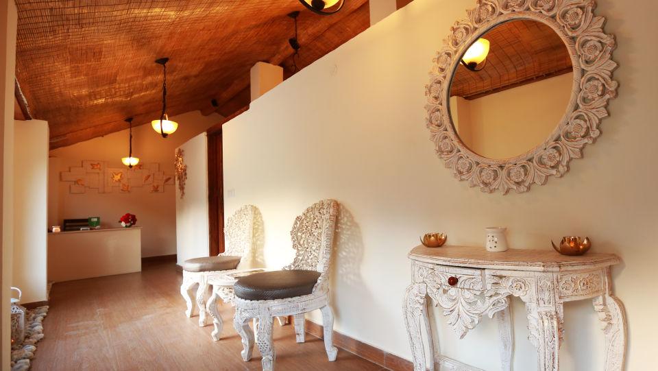Best Spa in Manali, LaRiSa Mountain Resort Manali, Best Resort in Manali