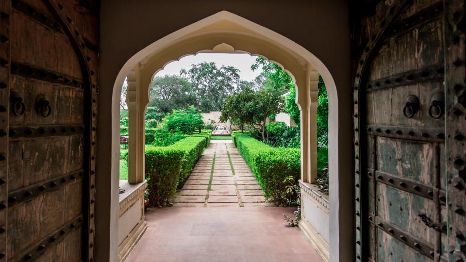 7U4A0512 Royal Heritage Have Royal Heritage Haveli by Niraamaya Retreats Jaipur Hotel in Rajasthan