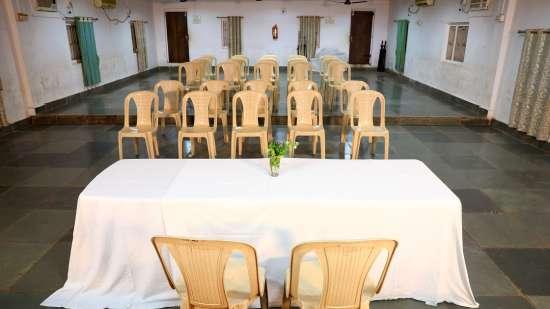 Conference Hall - Sajan 1