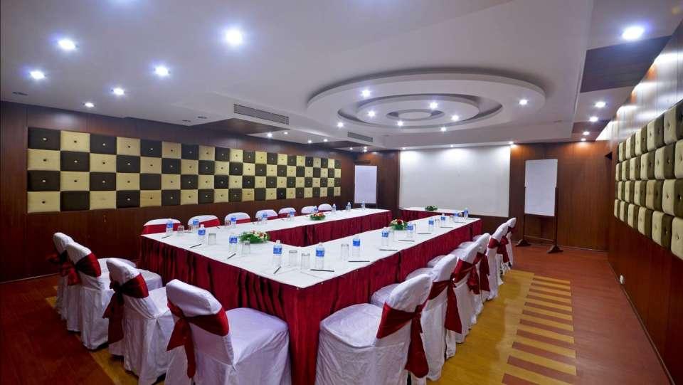 Hotel Paraag, Rajbhavan Road, Bangalore Bengaluru Oak Room Conference Hall 2 Hotel Paraag Rajbhavan Road Bangalore