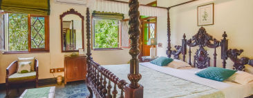 Barbet Vintage Room_ Shaheen Bagh Resort Dehradun_Resort In Dehradun 1