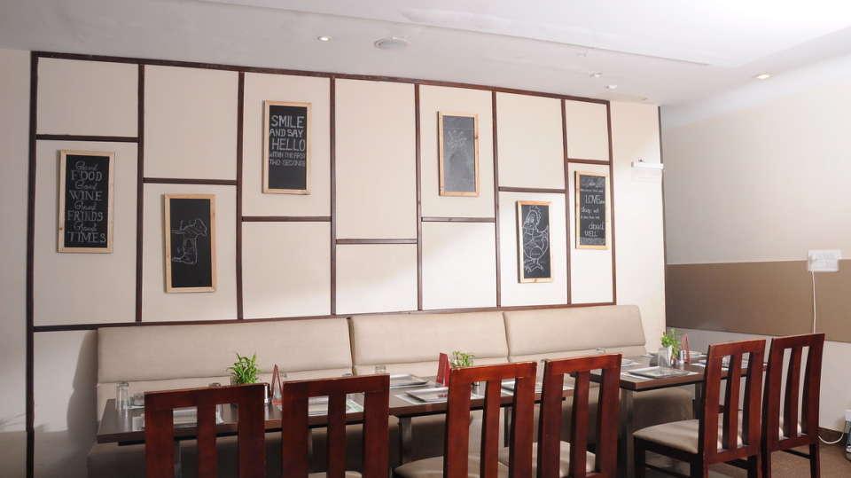 Hotel SRM Grands –Chennai Chennai pic 2 1