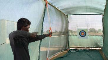 Archery Tao Experience Jaisamler