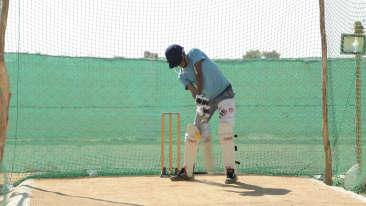 Cricket Bowling Robot Tao Experience Jaisamler