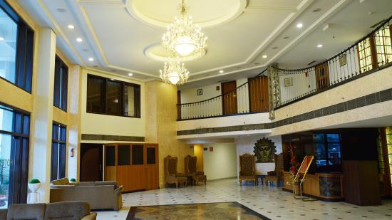 Lobby New