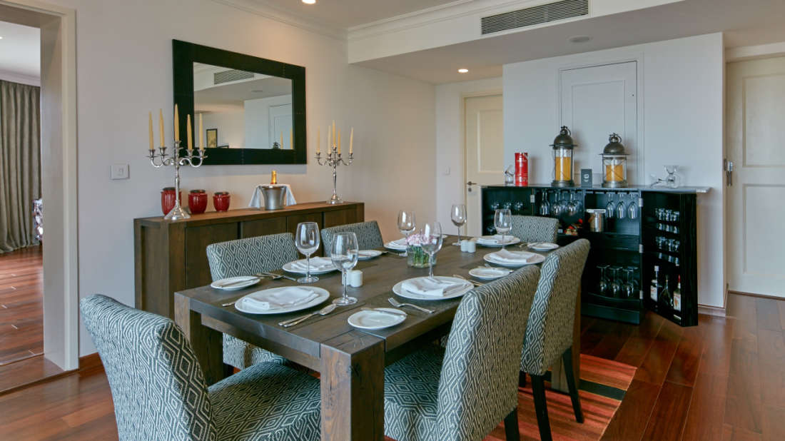 Restaurant in Bengalore, hotel rooms in Whitefield,  Waverly Hotel & Residences, Hotels near VR Mall Bengaluru