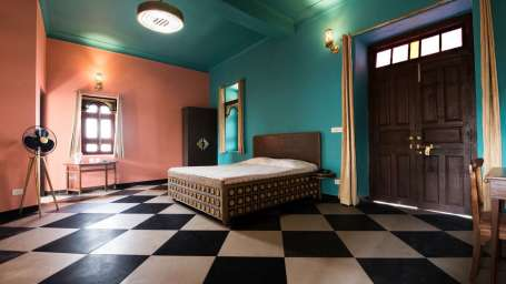 Durlabhji Mahal_ Tijara Fort Palace_ Hotel Rooms in Rajasthan_ Rooms Near Jaipur  132