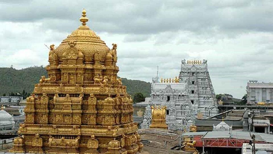 Tirupati Temple, Hotel Marasa Sarovar Premiere, Best Hotels in Tirumala