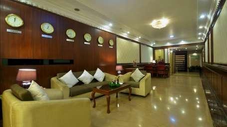 Hotel Paraag, Rajbhavan Road, Bangalore Bengaluru Lobby Hotel Paraag Rajbhavan Road Bangalore