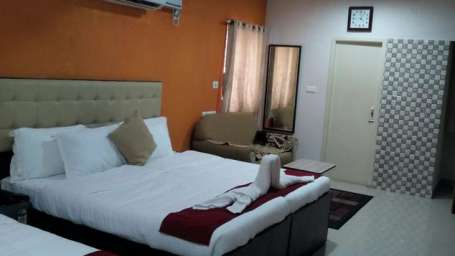 Hotel Atithi, Pondicherry Pondicherry tgi-inn-akash-chennai
