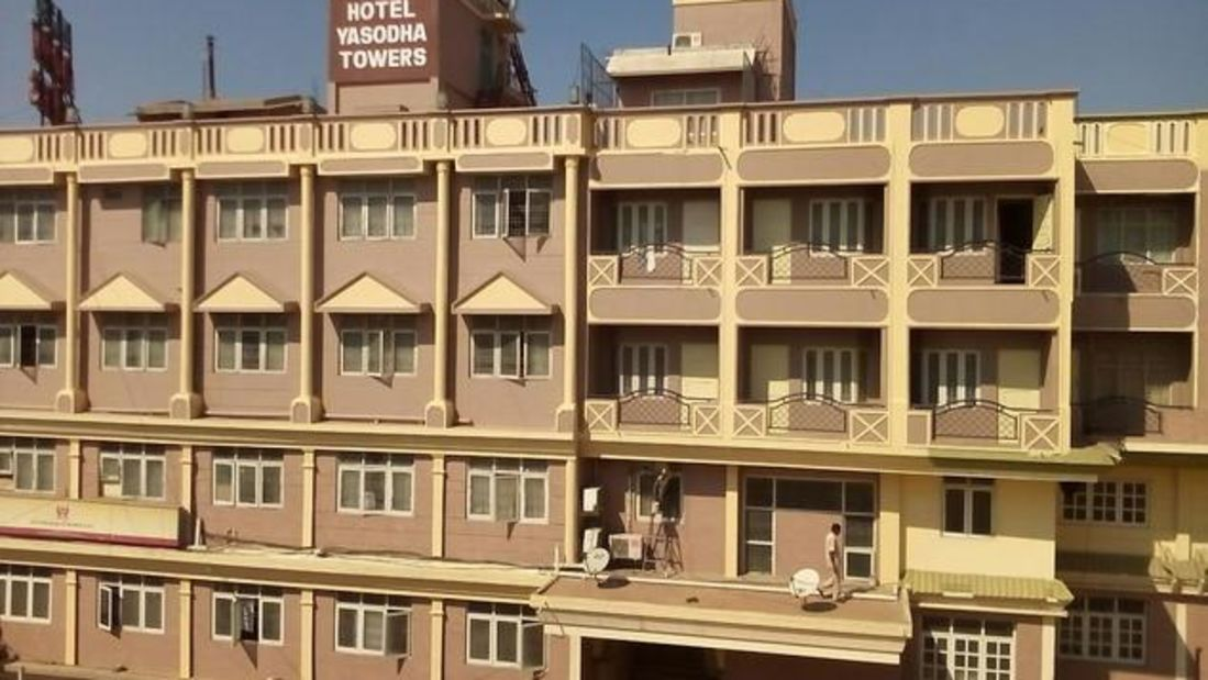 Hotel Yasodha Towers Hosur hotel-yasodha-towers-overview