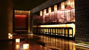 Polo Orchid Resort, Cherrapunji Cherrapunji Polo Orchid Resort Cherrapunji Lounge-Bar