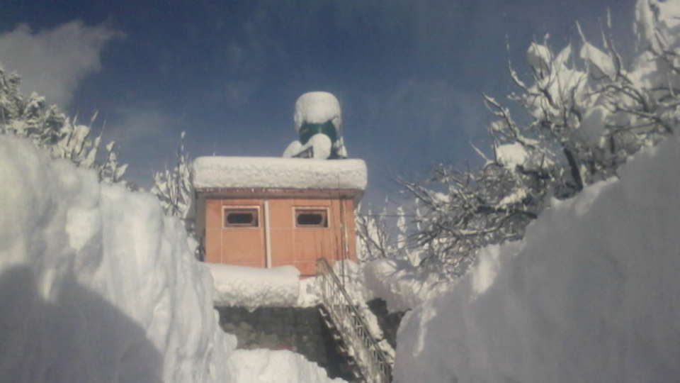 Nihal Cottage - A Unit of RIDE AT HILL Manali 171