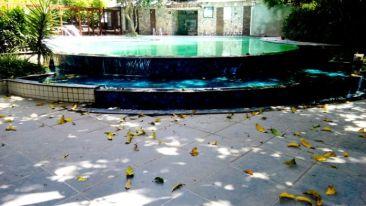 My travel diary Iris Resort and spa Ramnagar