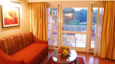 Deluxe rooms at The Carlton Kodaikanal, Rooms In Kodaikanal,  Hotel Near Kodaikanal Lake 2
