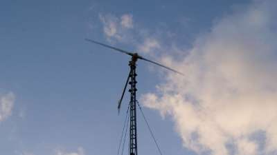 Our Native Village Bengaluru Wind Mill Our Native Village