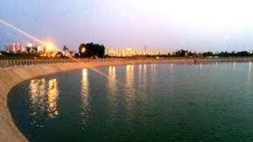 Janeshwar Mishra Park Piccadily Lucknow