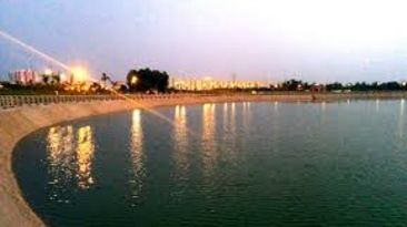 Janeshwar Mishra Park , The Piccadily Lucknow, Places to see in Lucknow