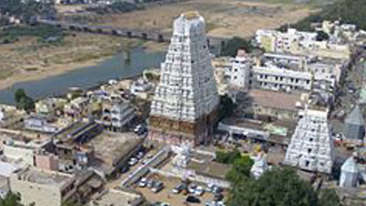 Temples in Tirupati,  Hotel Bliss, Tirupati Nearby Attractions 1