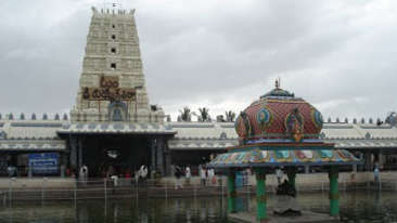 Temples in Tirupati,  Hotel Bliss, Tirupati Nearby Attractions 121