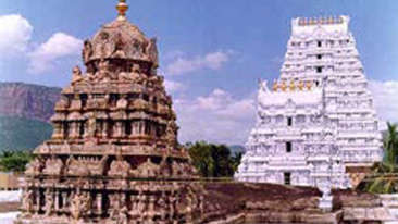 Temples in Tirupati,  Hotel Bliss, Tirupati Nearby Attractions 135