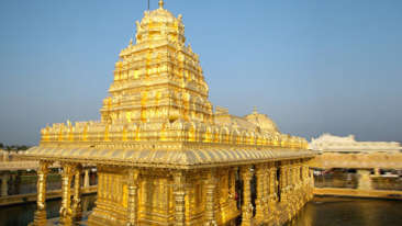 Temples in Tirupati,  Hotel Bliss, Tirupati Nearby Attractions 3