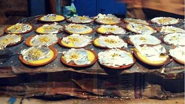 Hotel PR Residency Amritsar Amritsar Phirni