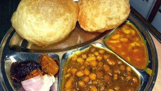 Hotel PR Residency Amritsar amritsar poori aloo