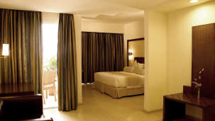 Evoma - Business Hotel, K R Puram, Bangalore Bangalore Premier 1