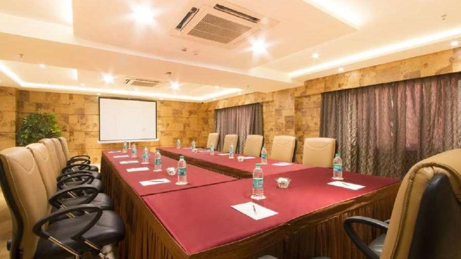 Hotel President Mysore Room Tariff
