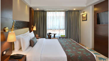 Premium Rooms RK Sarovar Portico Srinagar 4