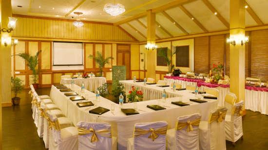 Central Heritage Resort & Spa, Darjeeling Darjeeling Regan hall Central Heritage Resort and Spa Hotel in Darjeeling