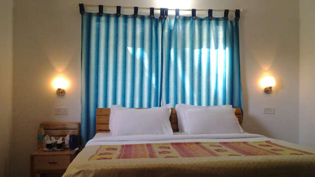 Fantasy Golf Resort, Bangalore Bangalore Standard Ac Room 2