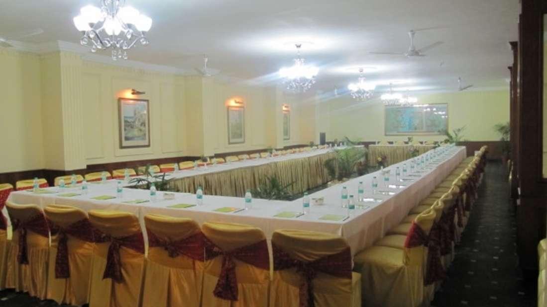 Ritz Banquet Conf. 3
