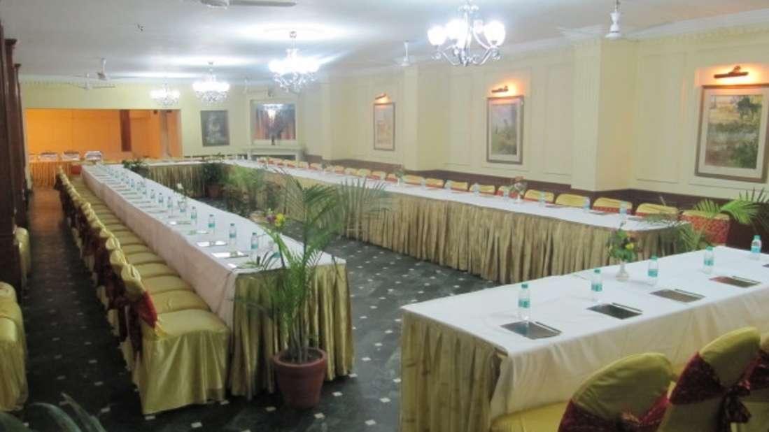 Ritz Banquet Conf. 4