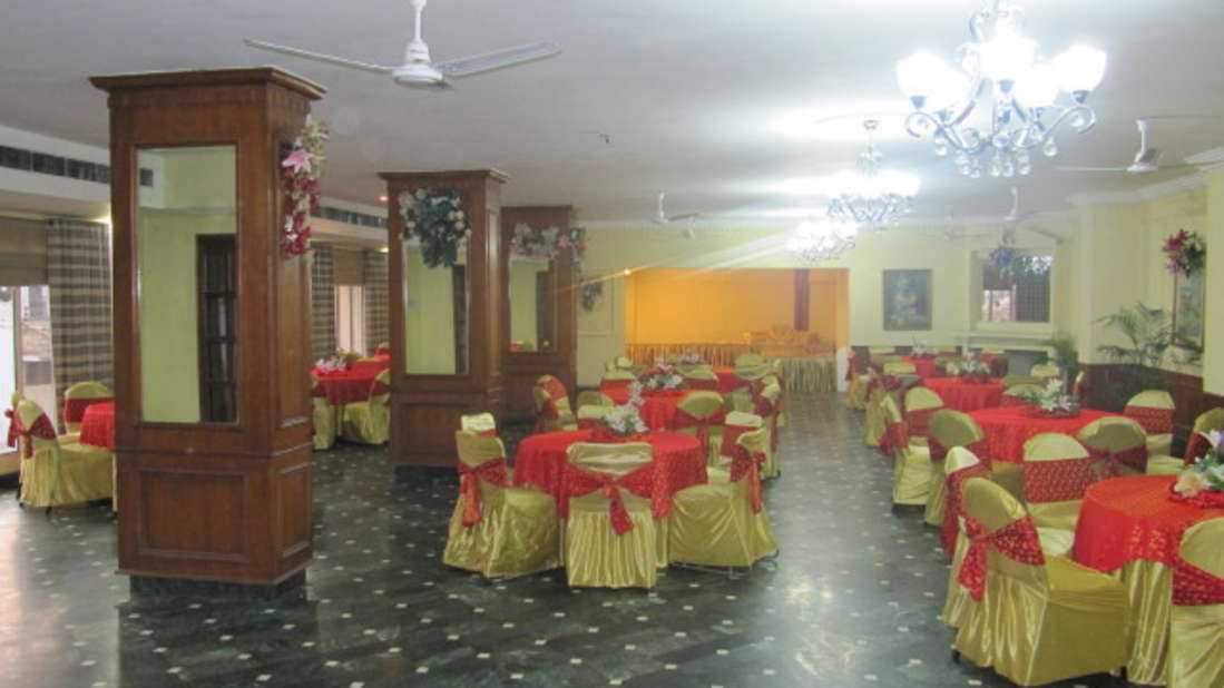 banquet hall party 1