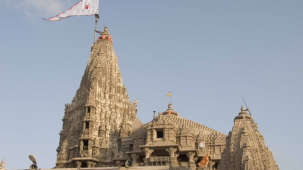 Deblok Group  Dwarkadheesh temple