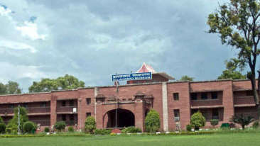 Allahabad Museum Hotel Kanha Shyam Allahabad