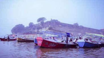 Prayagraj Fort Hotel Kanha Shyam Prayagraj