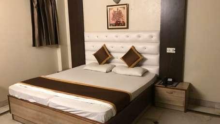 Hotel Welcome Palace, Paharganj, Delhi New Delhi 1