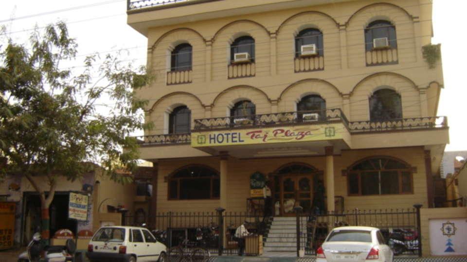 Hotel Taj Plaza Agra Hotel Taj Plaza Agra 12