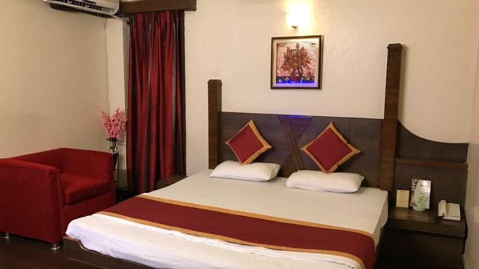 Hotel Welcome Palace, Paharganj, Delhi New Delhi 3