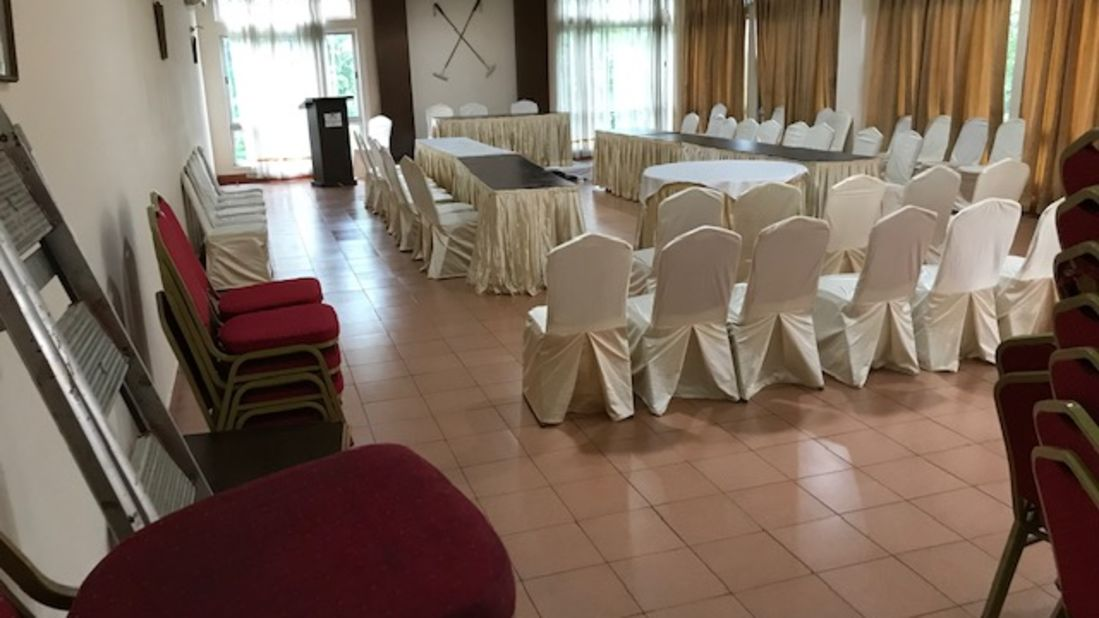 Banquet halls in Meghalaya, Conference Halls in Meghalaya, Hotel Polo Orchid, Tura-6