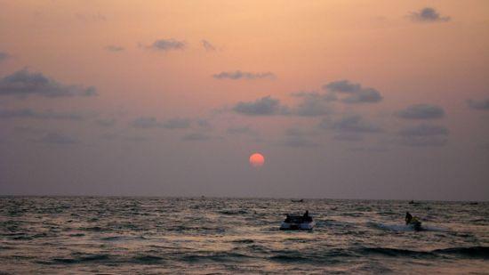 Ocean Palms Goa Goa