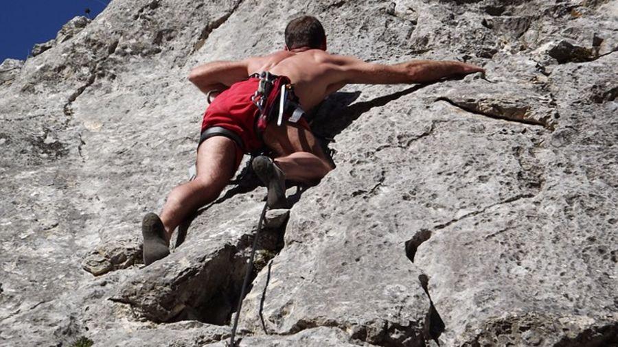 Ojaswi Resort, Chaukori Chaukori Mountain Climbing Activities at Ojaswi Resort Chaukori