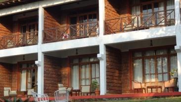 Lotus Beach Resort, Murud Beach, Ratnagiri Ratnagiri Lotus Exteriors - 1 Lotus Beach Resort Murud Beach Ratnagiri