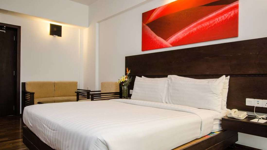 Springs Hotel & Spa, Bangalore Bengaluru Regency room Springs Hotel and Spa Bangalore